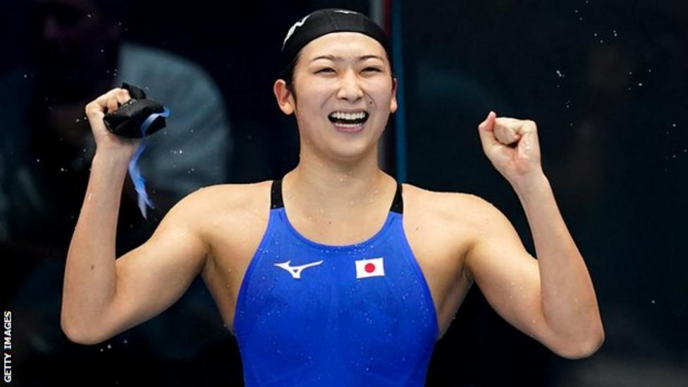 Rikako Ikee Qualifies for Tokyo Olympics Two Years After Being Diagnosed With Leukemia
