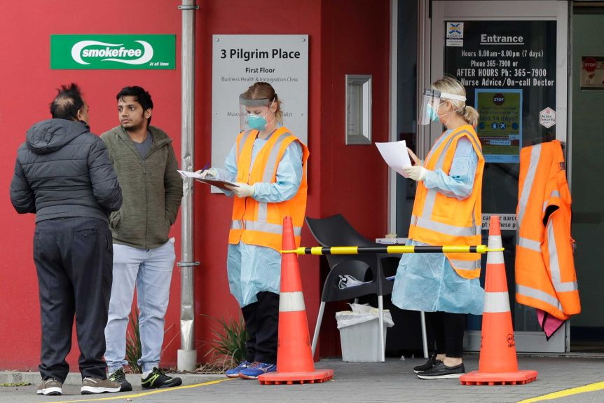 Coronavirus Breaks Out In New Zealand Again After 102 Days Of Being COVID-Free Nation