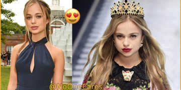 Meet Lady Amelia Windsor - Britain's Most Beautiful Royal