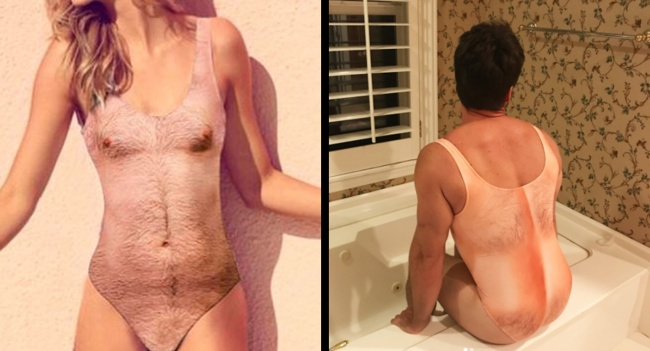 Clothing Items That Are Too Weird For Everyday Use