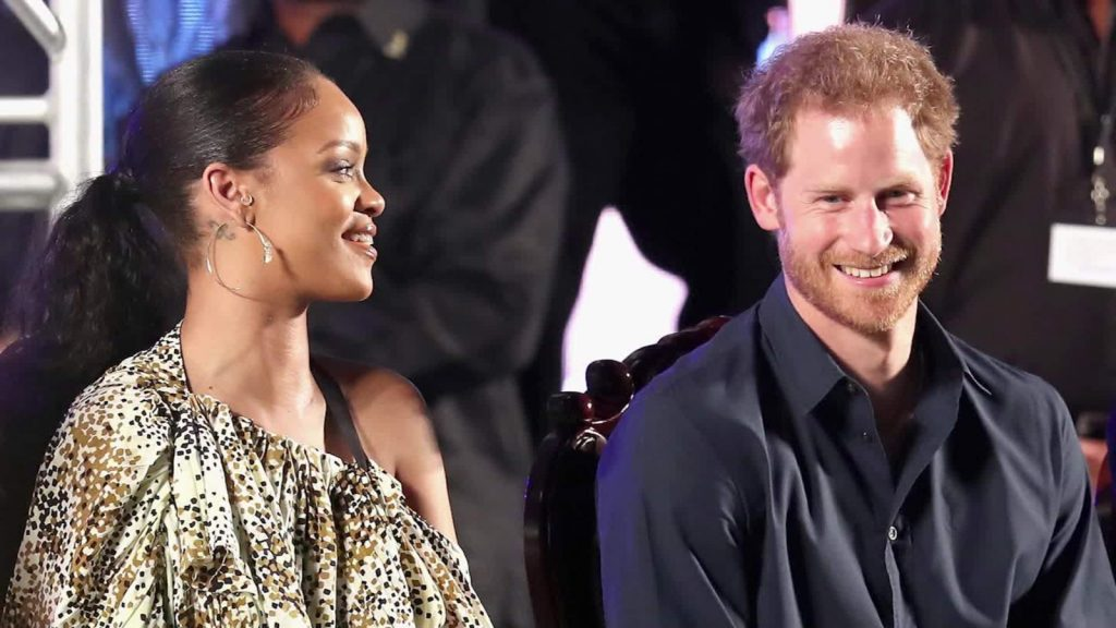 Celebrities Who Didn't Get Invited To The Royal Wedding