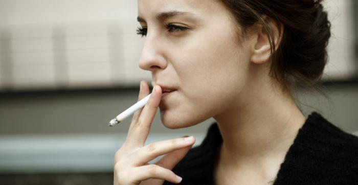 Researches say that being lonely is worse than smoking