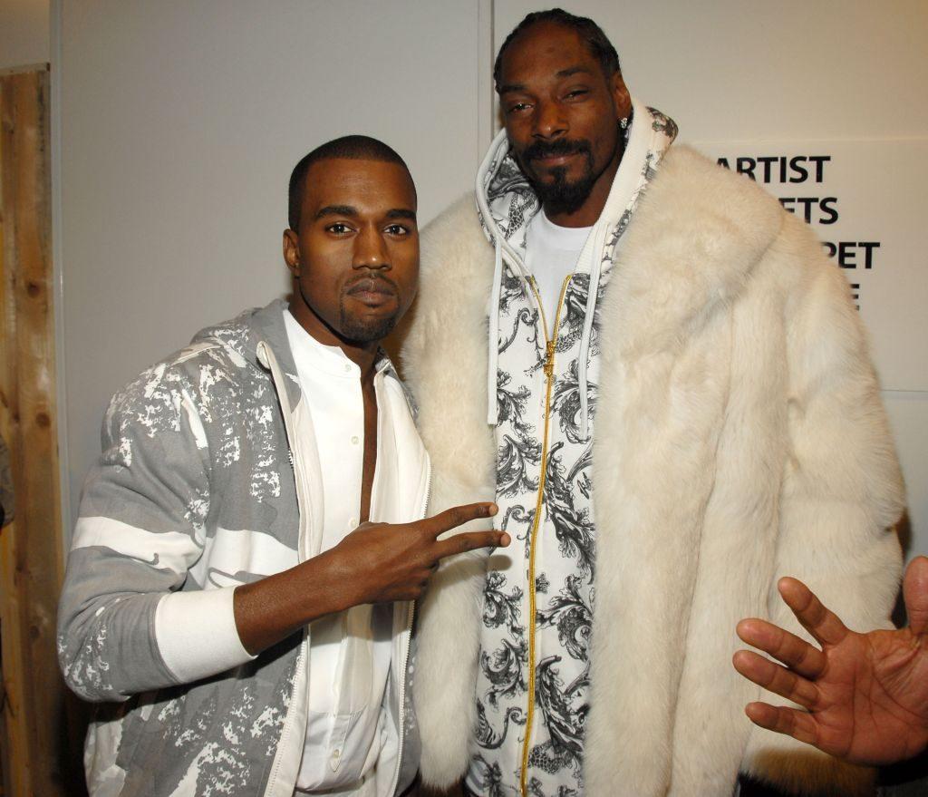 Snoop Dogg Took U-Turn After Slamming Kim Kardashian For Kanye West's Twitter Outburst
