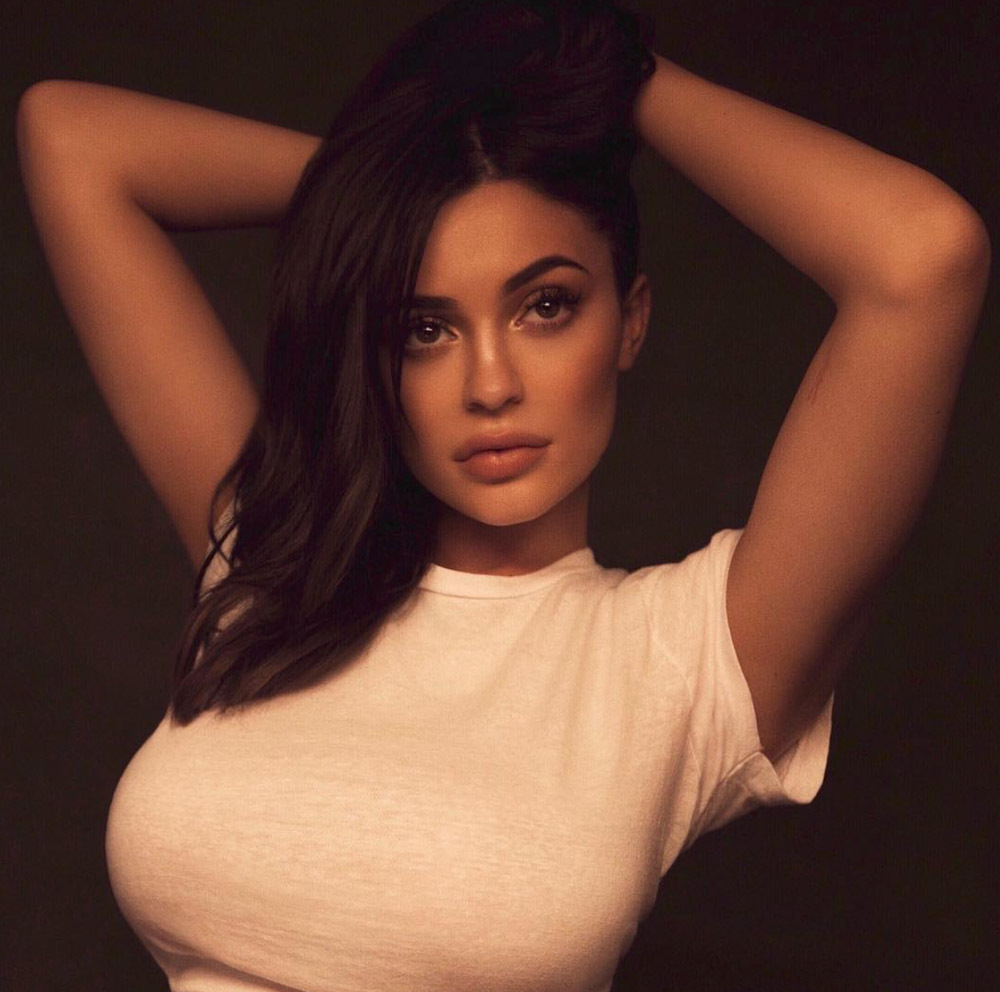 Kylie Jenner Shares Post-Baby Body And She Just Looks Too Sexy