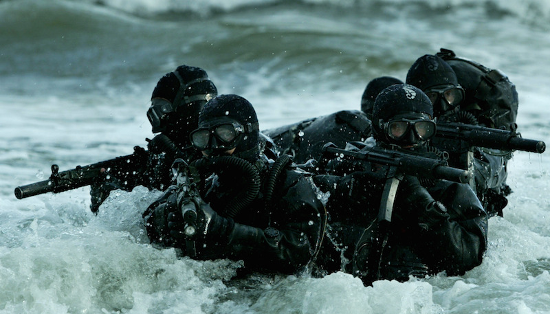 The Uniforms Of The 15 Most Feared Special Forces In The World