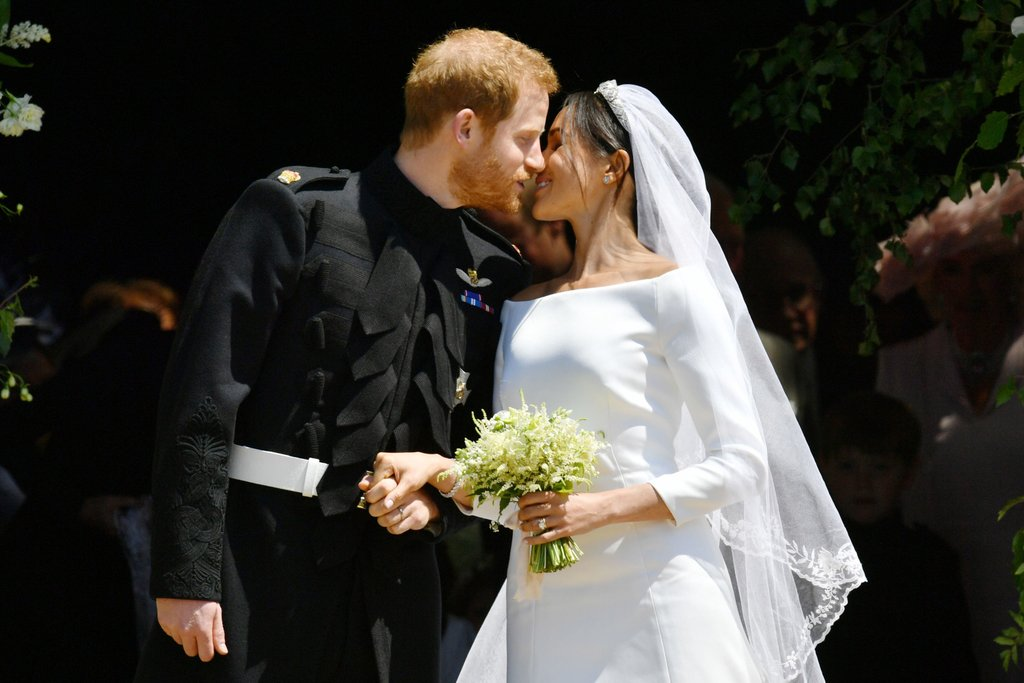 Reason Why Prince Harry Exes Were Invited To The Royal Wedding