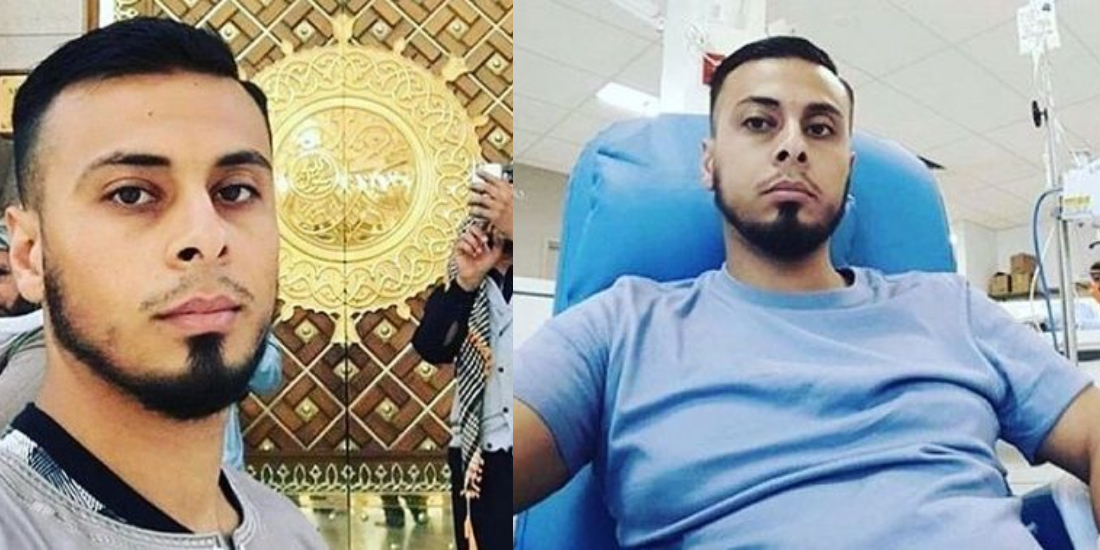 muslim millionaire dies of cancer and donated money to charity