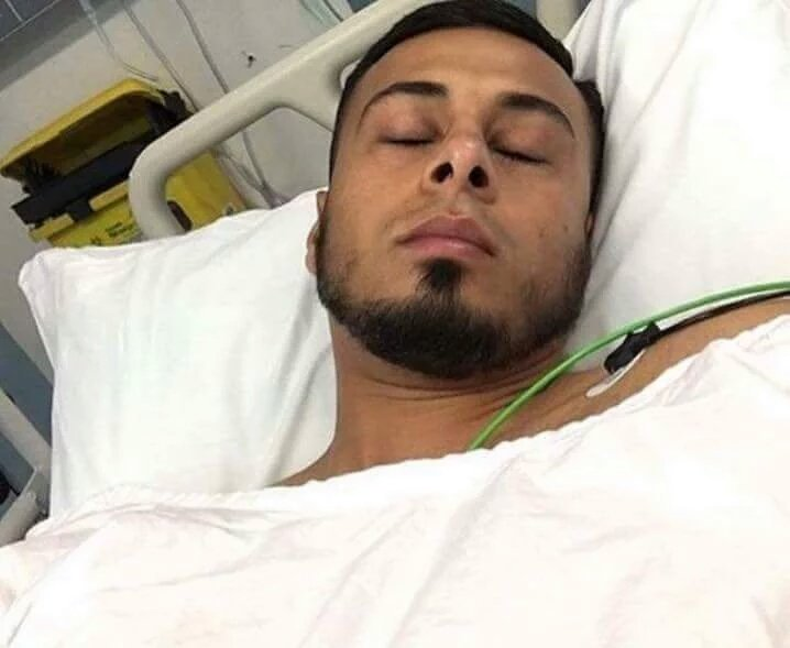 muslim millionaire dies of cancer after donating money to charity