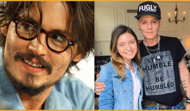 Fans Of Johnny Depp Are Worried About His Condition After Seeing His Recent Pictures