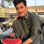 The Karachi Based Watermelon Seller Has Taken The Internet On Fire By His Charming Looks