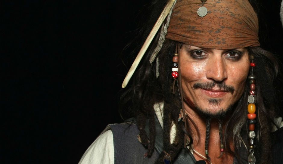 Johnny Depp Would No Longer Play Jack Sparrow In Pirates of the Caribbean