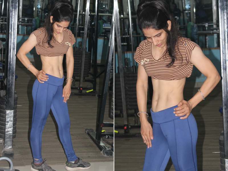 The Ultimate Weight-Loss Transformation Of This Indian Couple Will Leave You Impressed