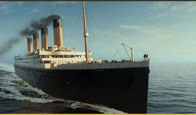 Titanic II Is Finally Here And Is All Set To Sail In 2022