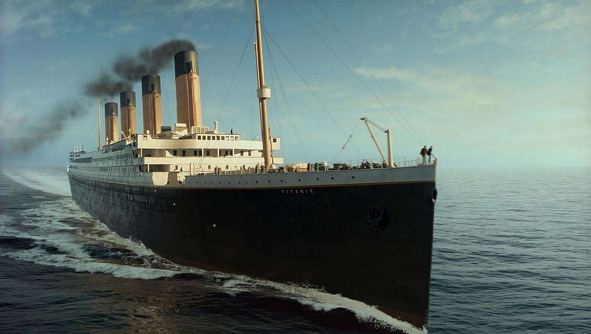 Titanic II Is Finally Here And Is Set To Sail In 2022
