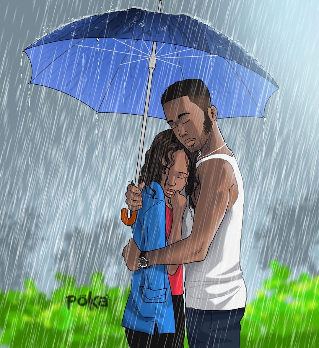 Beautiful Illustration - romance