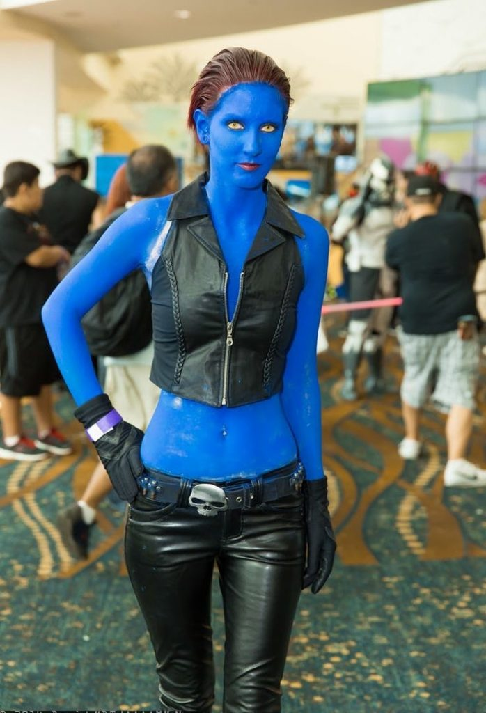unbelievable cosplay superior movie character