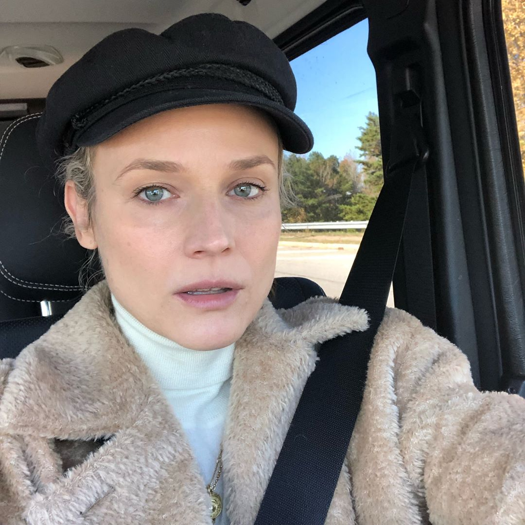 Here's How Your Favorite Celebrities Celebrated Thanksgiving In 2018