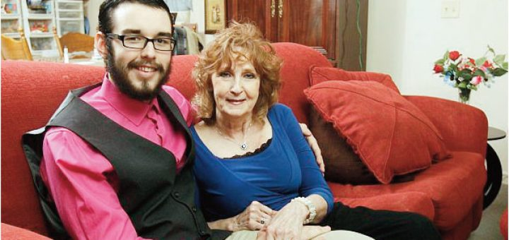 Meet The Teenager Who Married A 72-Year-Old Woman After Two Weeks Of Dating
