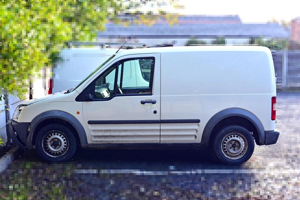 Teens Charged After They Hit A 3-Year-Old Boy By A Stolen Van During Police Chase