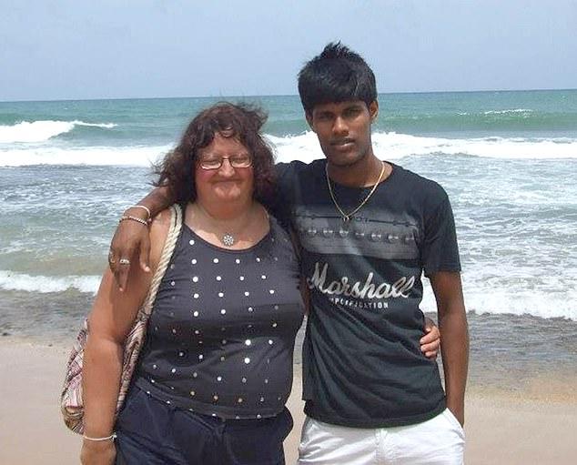 60 Years Old Woman Regrets Spending life savings On Sri Lankan Boy