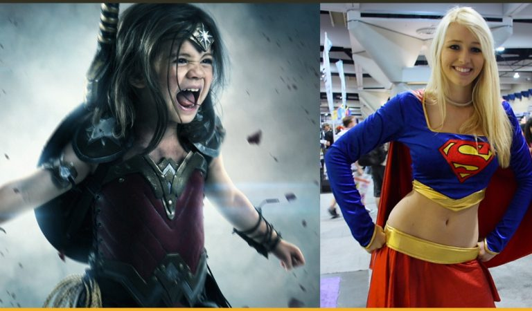 40 Unbelievable Cosplay That Are Superior Than The Movie Character