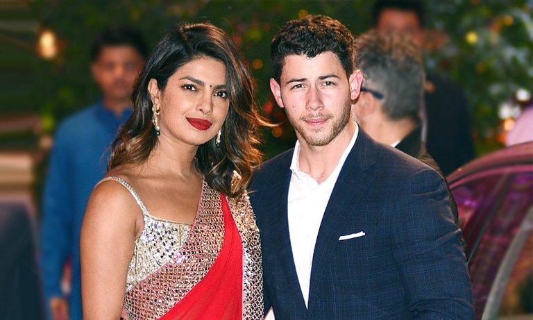 Priyanka Chopra And Nick Jonas Are All Set To Marry Inside The Palace In Jodhpur