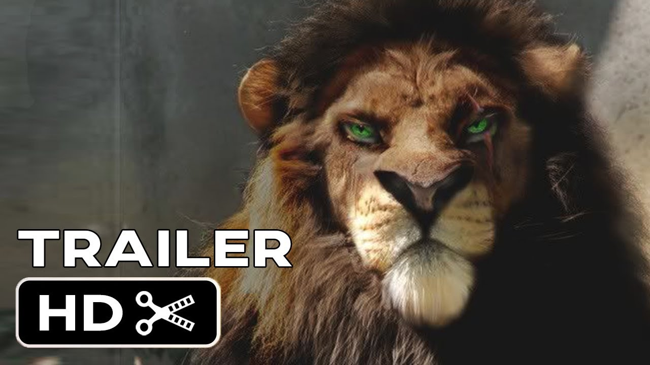 Disney Released The First Official Trailer Of The Lion King And It's Beyond Amazing