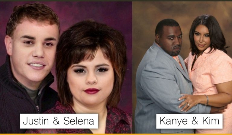 This Is How These Celebrities Would Look If They Weren't Famous