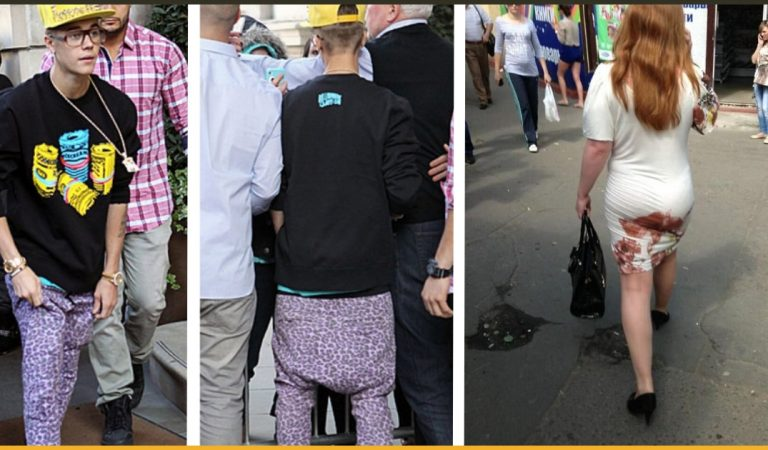 30 Grand Outfit Fails That Will Have You Rolling In Laughter
