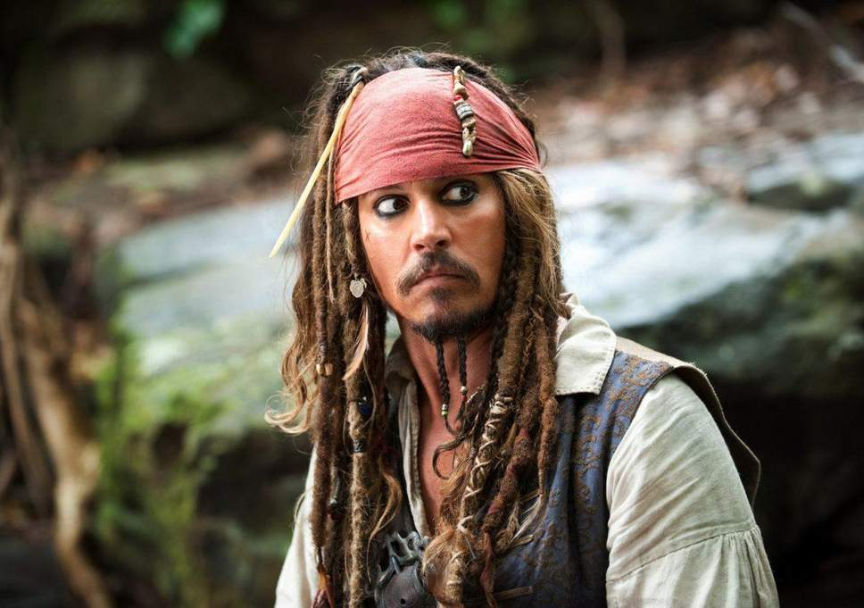 Johnny Depp Quits As Jack Sparrow In Disney's Pirates Of The Caribbean