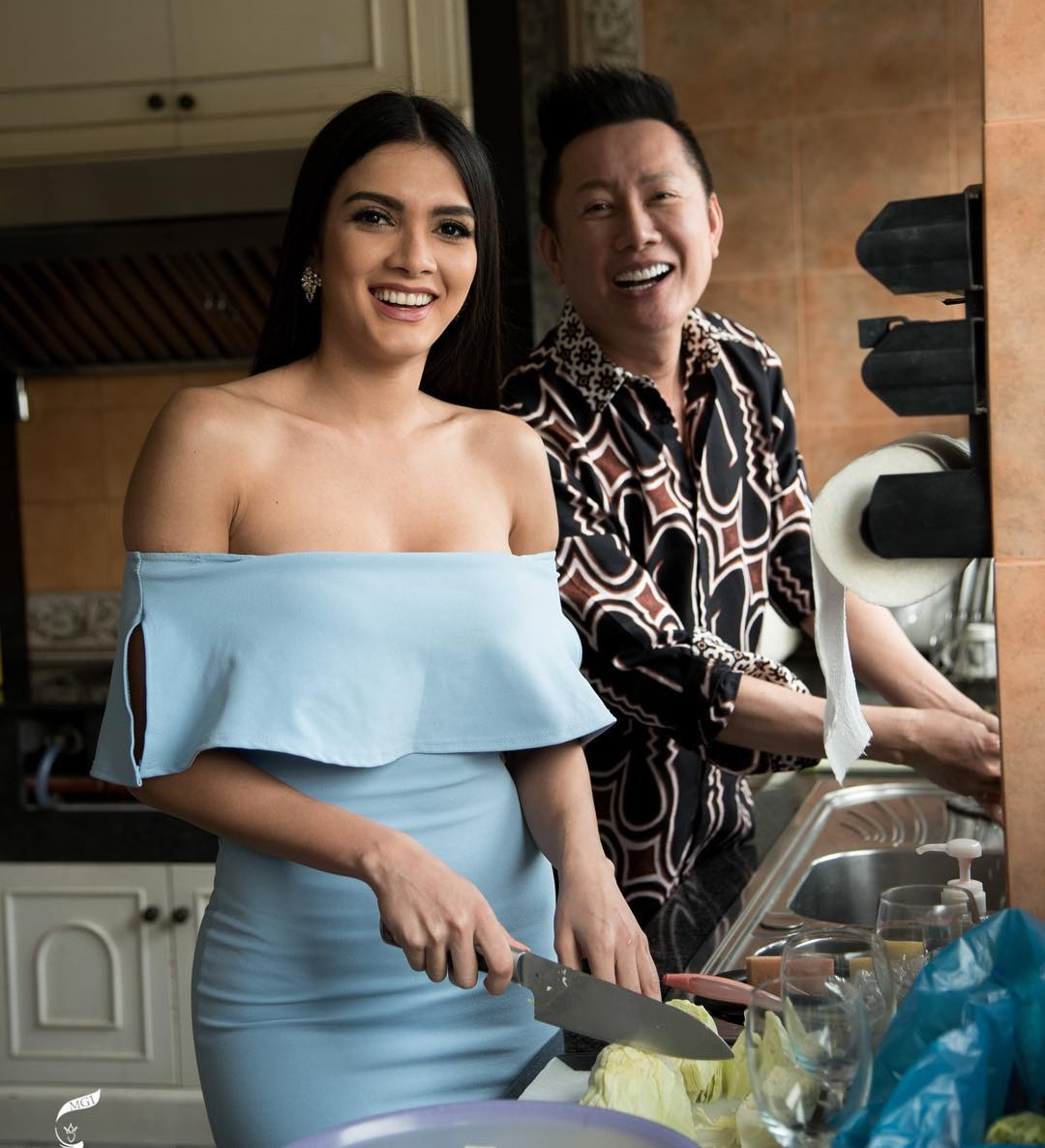 "Miss Grand International Winner Call Miss Universe 2018 Pageant As A ""Cooking Show"""
