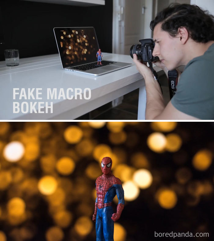 smart camera tricks photography skills