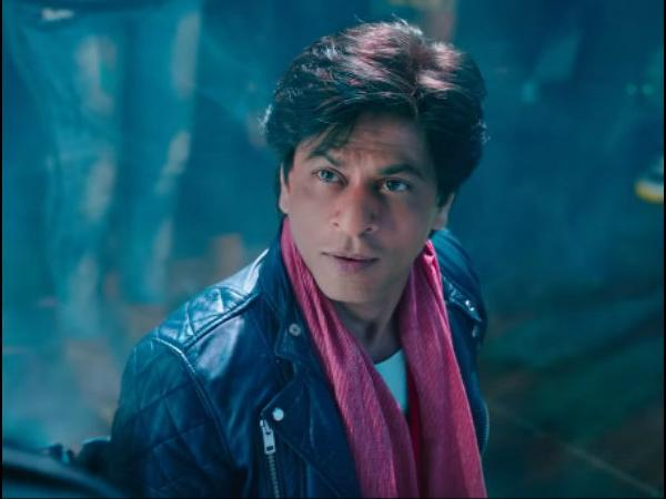 Shah Rukh Khan's New Film Zero Earned A Box Office Collection Of Rs 20.14 Crore
