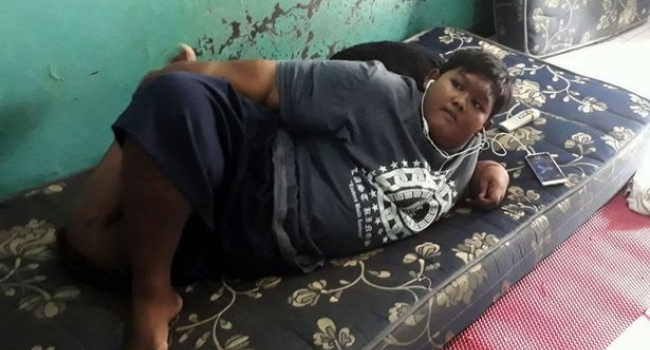 Inspiring Story Of An Unbelievable Transformation Of The Fattest Boy In The World