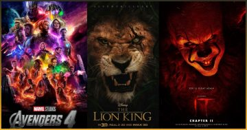 40 Most Anticipated Upcoming Movies Of 2019