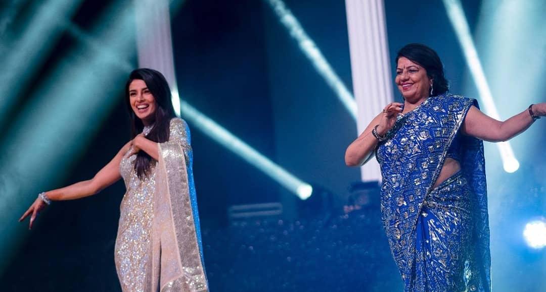 Here Is The Sangeet Album Of Priyanka Chopra And Nick Jonas Wedding Ceremony