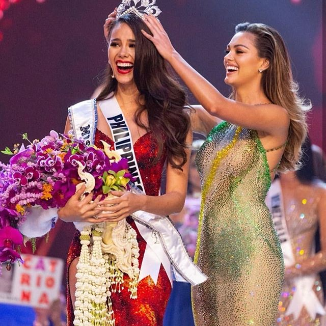 Here Are 8 Things You Probably Didn't Know About Miss Universe 2018 Catriona Gray