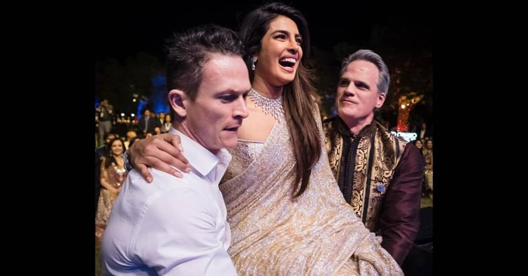Here Is The Sangeet Album Of Priyanka Chopra And Nick Jonas Wedding Ceremony