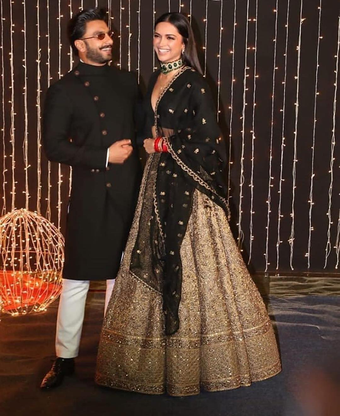 Wedding Reception Of Priyanka And Nick Continues, The Couple Hosts A Party For All The Bollywood Stars