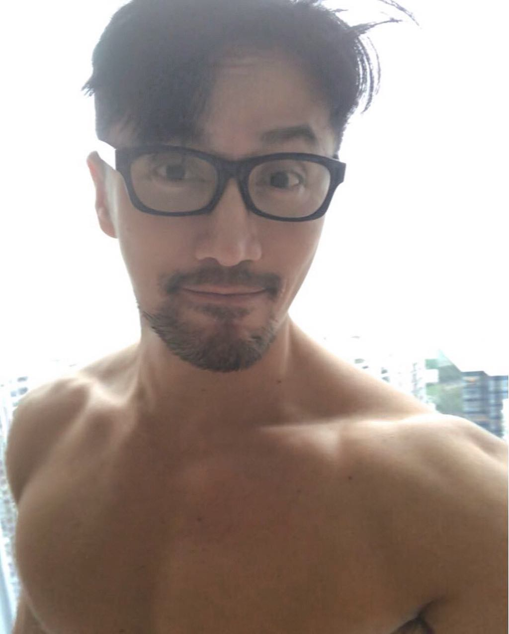 Man from Singapore Looks like a 22-year : Here Is His Secret Diet