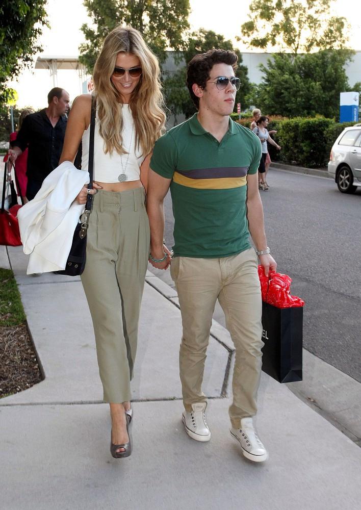 Nick Jonas Dated Priyanka Chopra