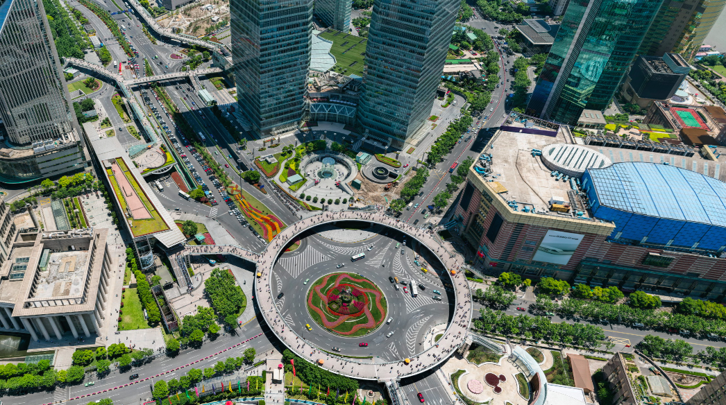 This High-Resolution Asia's Largest Photo Created By A Chinese Company Is Just Breathtaking