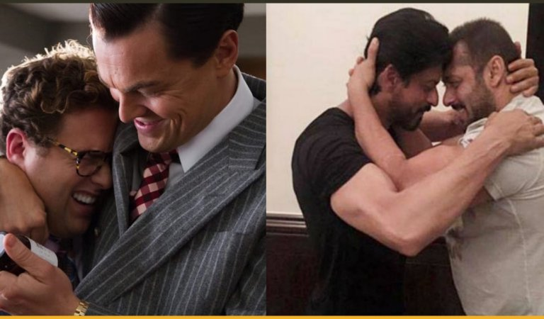 Study Reveals Men Are More Content With Bromance Than Romance With Girls
