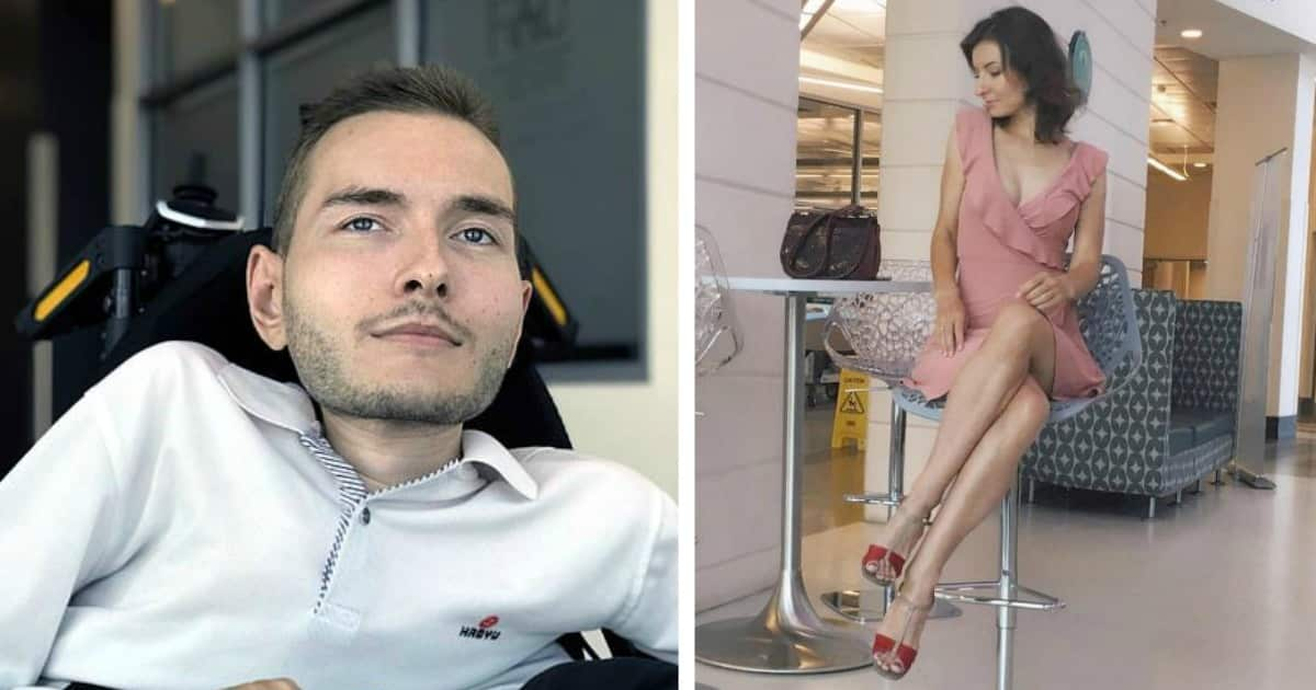 Man Backs Off From The World's First Head Transplant After Falling In Love
