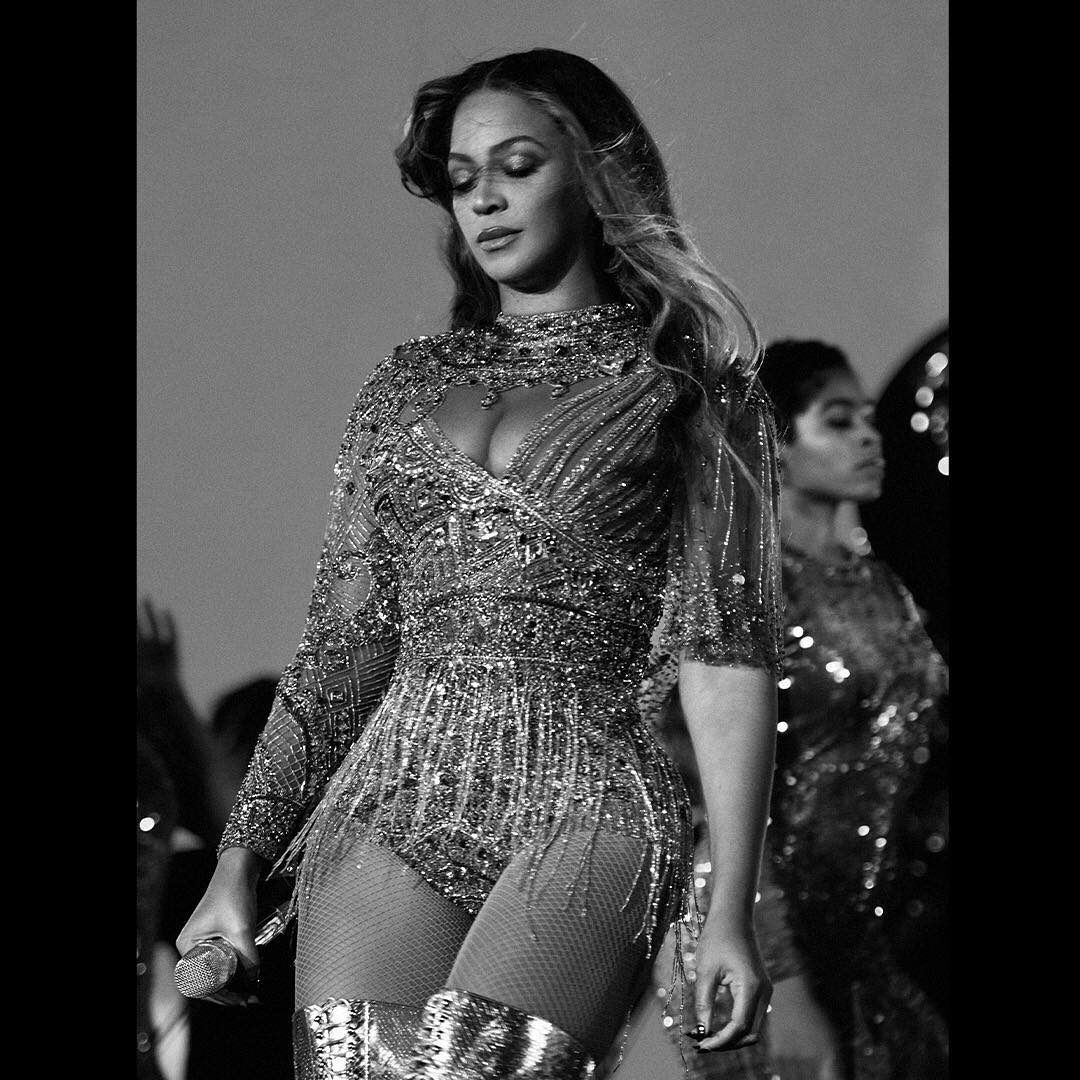 Beyonce Shared Unseen Pictures Of Her From Isha Ambani's $15 Million Wedding