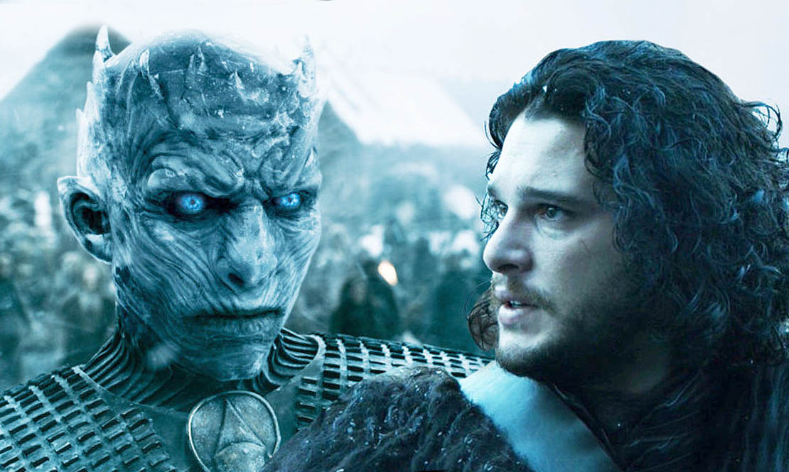 See Here: Game Of Thrones Season 8 Official Teaser Trailer
