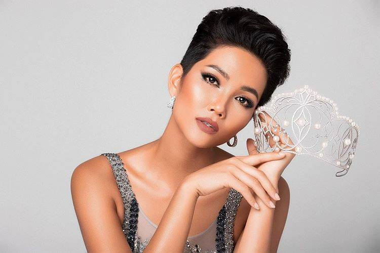 Miss Vietnam Of Miss Universe 2018 Homecoming Video Will Touch Your Heart