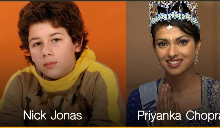 A Complete Timeline Of The Whirlwind Romance Of Priyanka Chopra And Nick Jonas