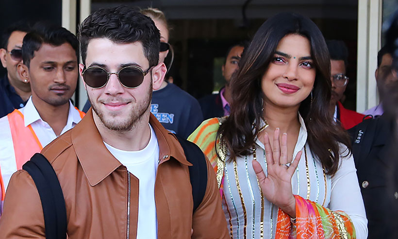 Nick Jonas And Priyanka Chopra Are Finally Married