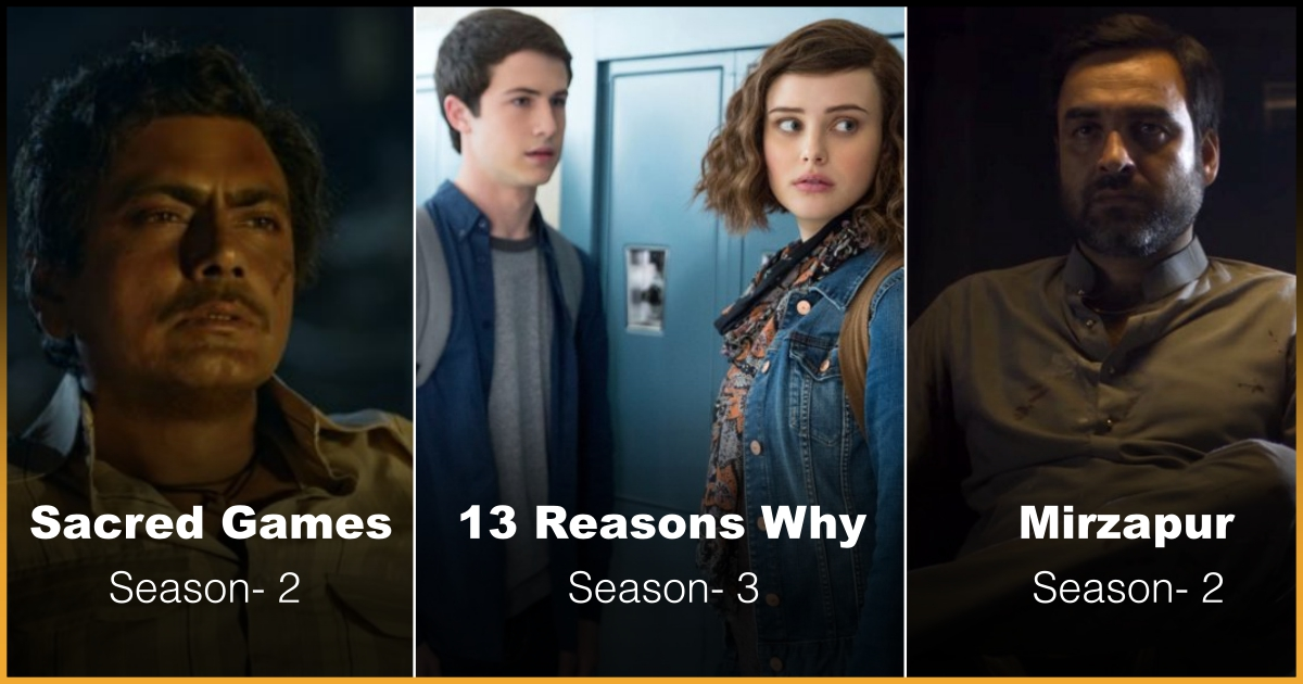 10+ Shows That We Cannot Wait To Binge Watch In 2019